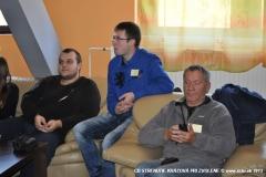 CB stretnutie Kráľová 2013