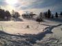 Zimny CB závod 2017
