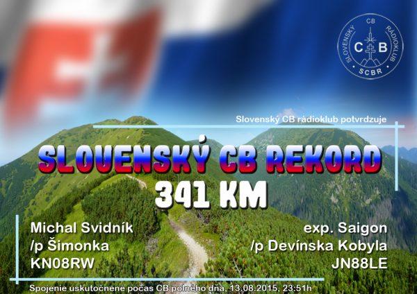 2016-diplom-SK-CB-rekord-341-km