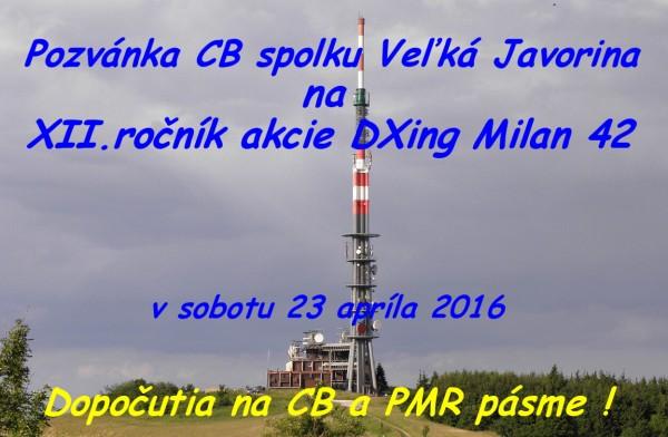 dxing milan 42
