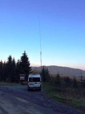 ST-31 Radio Horna Orava